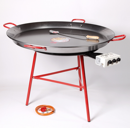 115cm Commercial Paella Catering Set From The Paella Company