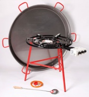130cm Catering Complete Set Package with Pro Gas Burner
