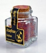 Selected Saffron 2g