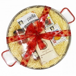 Paella Gift Sets & Hampers