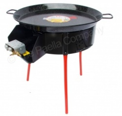 Indoor/Outdoor 365 Paella Sets