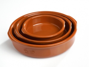Classic Terracotta Dishes