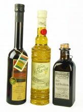 Spanish Extra Virgin Olive Oils & Vinegar