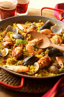 The paella company paella recipes from the paella company welcome to our recipe section here we will be constantly adding new dishes and ideas for both paellas and other spanish dishes forumfinder Choice Image