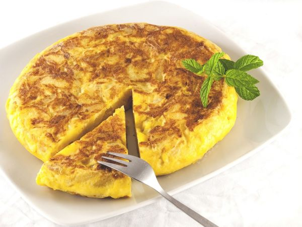 Spanish Omelette recipe & tips