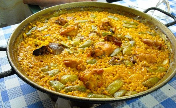 Paella Tips & Tricks
