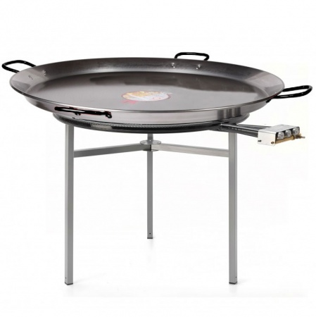 115cm Catering Complete Set Package with 900mm Pro Gas Burner