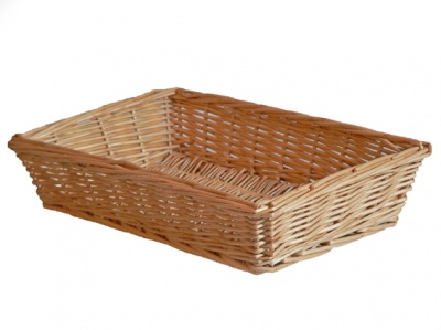 Hamper Basket & Gift Wrap