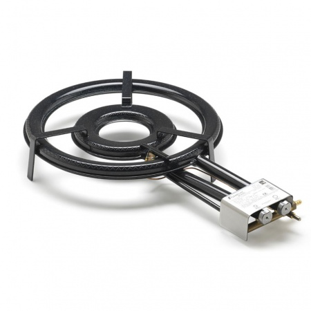 380mm Natural Gas Professional Paella Gas Burner