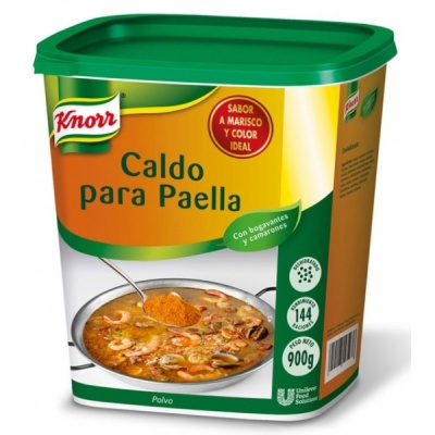 Seafood Paella Stock Mix 900g ( 144 servings)