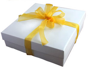 Luxury Outer Box for Gift Set