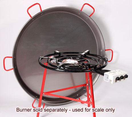 garcima paella pan instructions
