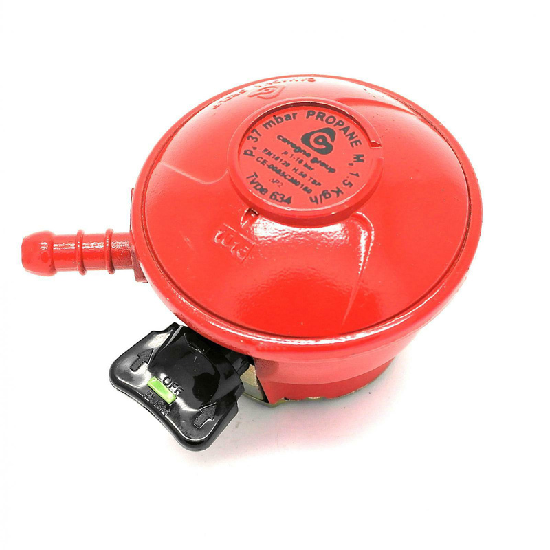 27mm Propane Gas Regulator (Patio Gas)