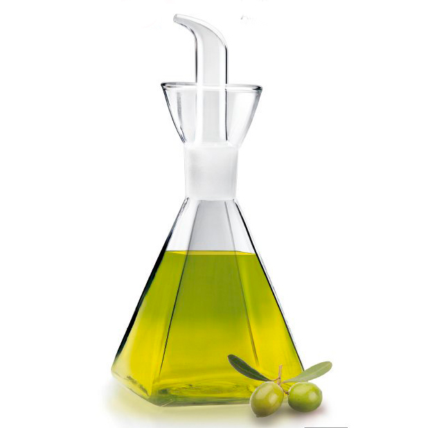500ml Glass Olive Oil Cruet