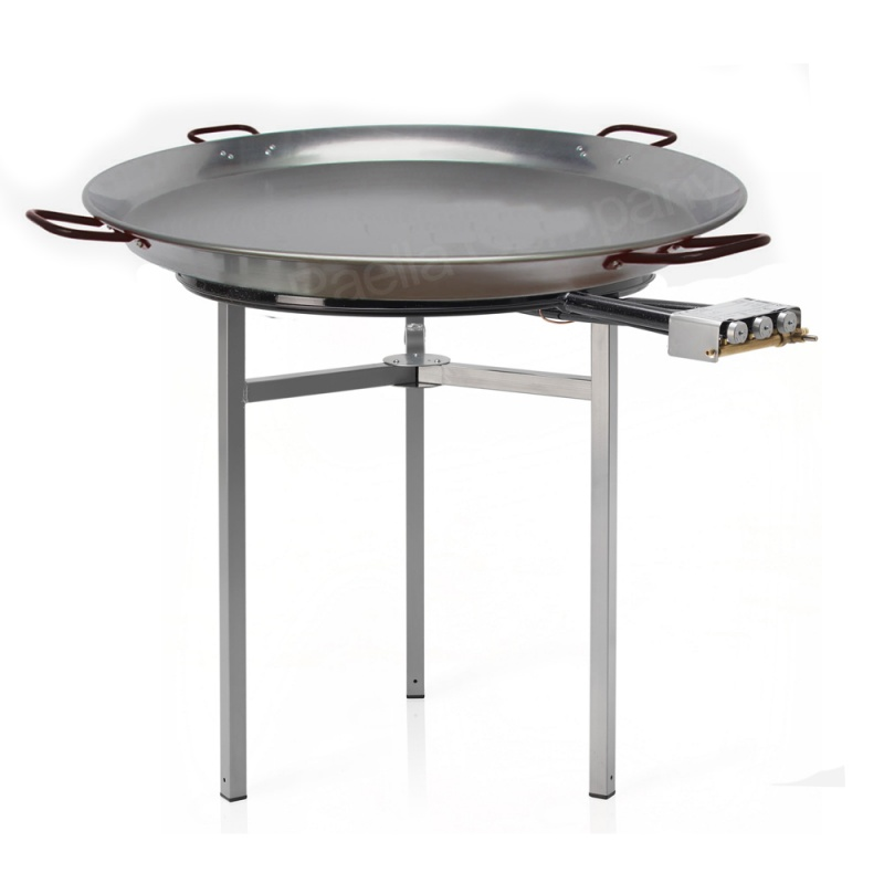 The Paella Company 90cm Commercial Paella Catering Set