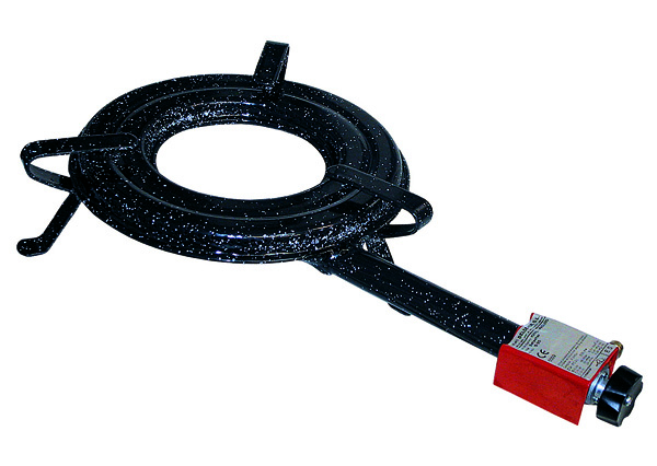 250mm Table-top Outdoor Paella Burner