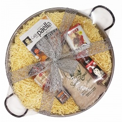 Paella Gift Set for 4-6 (36cm Pan)