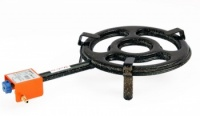 300mm + Gas Outdoor Paella Burner