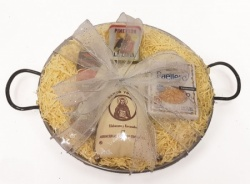 Luxury Gourmet Paella Gift Set for 2-4 (32cm Pan)