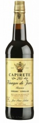 Capirete 20 Year Old Sherry Vinegar 750ml