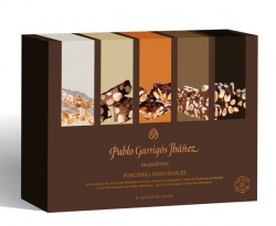 Turrón Selection Box 170g