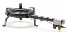 250mm Professional Paella Gas Burner with Automatic Flame Failure Protection