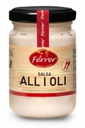 100% Natural Alioli