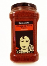 Carmencita Chopped Ñoras Catering Jar 750g