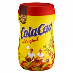 ColaCao Original (Hot chocolate Drink)  390g