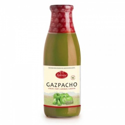 Green Gazpacho 720ml Bottle