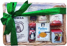 Gourmet Paella Ingredient Hamper