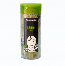 Carmencita Bay Leaves 40g Tub