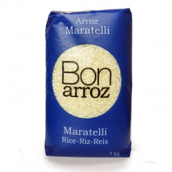 1Kg ''Maratelli'' Paella Rice (Navarra)