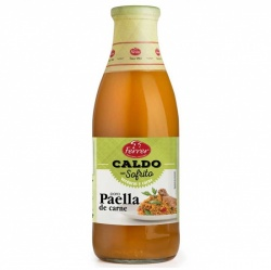 Ferrer Meat Paella Stock 990ml