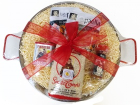 Money Saver Paella Gift Set for 4 (36cm Pan)