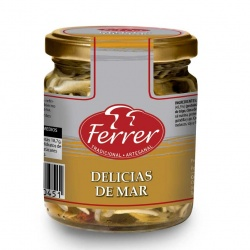 Fish Surimi ''Angulas Eels''  220g