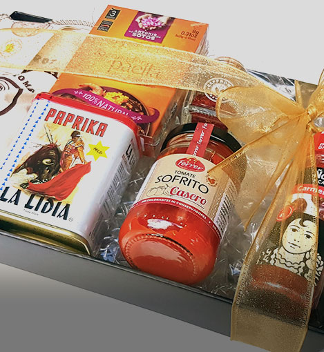 PAELLA GIFTS